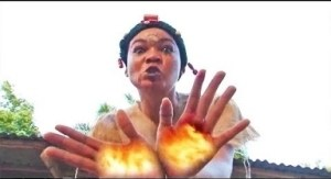 Video: Commander Of Wizards 1  -   Latest Nigerian Nollywood Movies